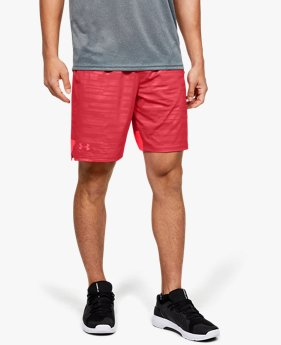 Shorts UA Stretch Train Excel para Hombre